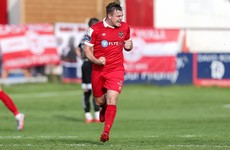 Shelbourne and Bray play out six-goal thriller at Tolka Park