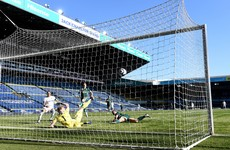 Jagielka OG swings it for Leeds against Blades
