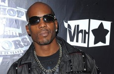 US rapper DMX in hospital and on life-support after suffering heart attack