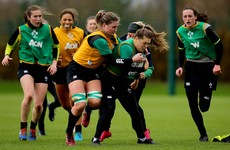 'They are just desperate to play now' - Ireland count down to Women's Six Nations opener