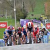 Swiss rider kicked off Tour of Flanders for littering
