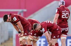 Munster are 'improving every single season' insists head coach Van Graan