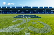 Dates and times confirmed for Champions Cup and Challenge Cup quarter-finals