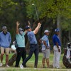 Jordan Spieth tees up for the Masters with first victory in four years