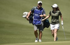 Maguire finishes on a high at ANA Inspiration as Tavatanakit lands first major