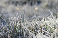 Ireland set for a spell of 'unseasonably cold' weather