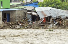 More than 110 dead after flash floods in Indonesia and East Timor