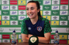 Farrelly 'delighted' after goalscoring debut in victory over Celtic