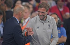 Liverpool and Real Madrid aim for a victory they hope will spark a resurgence