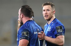 Exeter one of a few teams Leinster are 'kind of constantly watching, seeing what they're doing'
