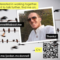 UCD graduate's alternative CV goes viral with 90,000 views