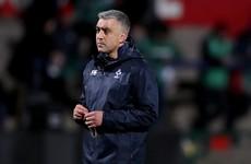 Ealing confirm appointment of former Ireland U20 head coach Kieran Campbell