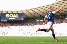 Scotland expect to be watched by 'reasonably good number' of fans at home Euros fixtures