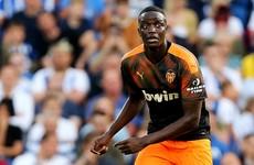 Valencia hit back after Juan Cala denies racially abusing Mouctar Diakhaby