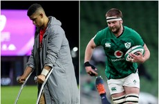 Mixed update from Ulster as Izuchukwu to undergo scan and Henderson to be 'monitored'