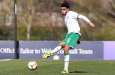 Irish teenager plays again as Norwich batter Huddersfield to close in on Premier League return