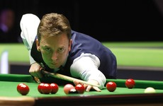 Ken Doherty beaten by Lee Walker and misses out on World Championship spot