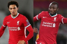'Utterly unacceptable' - Liverpool demand action from social media platforms after players racially abused