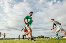 GAA hopeful that adult club training will resume in May