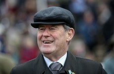 McManus to field seven runners in Grand National
