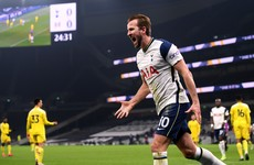 David Meyler: Kane is the most complete centre forward in the world right now