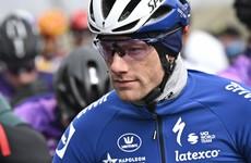 Sam Bennett narrowly beaten to victory in sprint finish at Scheldeprijs