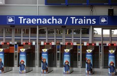 All-island review of rail system to be carried out