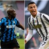 Lukaku pulls Inter 11 points clear and Ronaldo on target in Juve win
