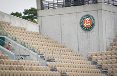 French Open postponed by a week in hope for more spectators to attend