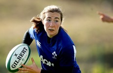 Debut for Sevens star Eve Higgins in Ireland's Six Nations opener