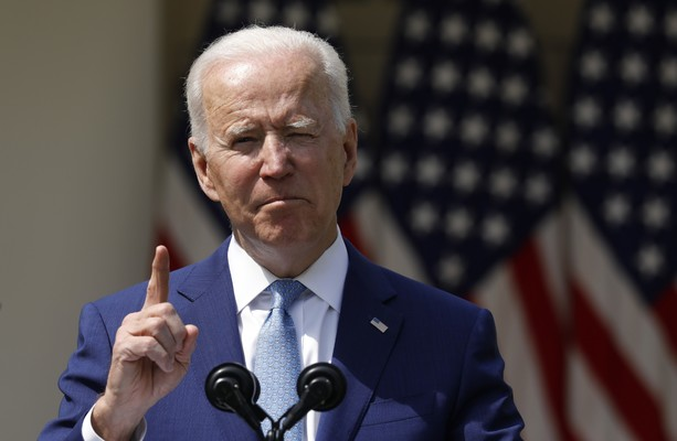 'A 30-year race to the bottom': Why might the Biden global tax plan spell trouble for Ireland's entire economic model?