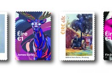 Artists' competition to create 2022 Free State centenary stamp