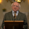 President Higgins says 'exclusion' of Travellers is based on 'unrepublican populist sentiments'