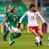 As it happened: Republic of Ireland v Denmark, International friendly