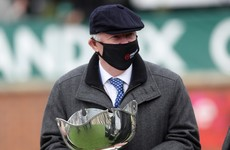 Aintree delight as Alex Ferguson celebrates Grade One treble