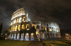 Colosseum to be restored using private donation