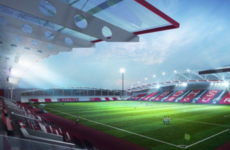 Dalymount Park redevelopment to progress following announcement of government grant