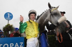 Galway Races: Vastonea wins the Topaz Mile