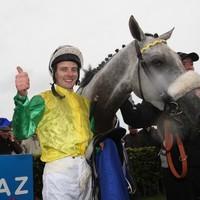 Galway Races: Vastonea wins the Topaz Mile