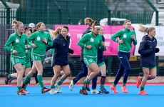 Irish women's hockey squad pull out of trip to Malaysia