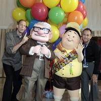 Passion and hard work: Pixar filmmaker's inspirational letter to kids