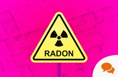 Opinion: Radon kills thousands in Ireland but the gas is completely preventable