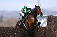 Fakir D'oudairies wins Marsh Chase emphatically for JP McManus and Joseph O'Brien