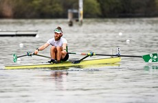 Four Irish crews book their place in European Rowing Championship finals