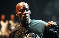 US rapper DMX dies aged 50