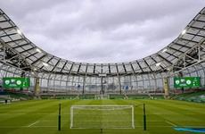 Monday 19 April is D-Day for FAI's Euro hopes