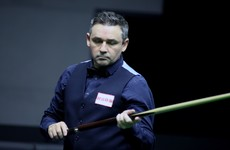 Alan McManus announces retirement after defeat in qualifiers