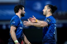 D-Day for Leinster as they prepare for trench warfare with Exeter