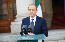 Taoiseach warns against 'spiral back' to sectarian conflict on anniversary of Good Friday Agreement