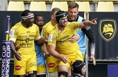 Ronan O'Gara heads to yet another European semi-final as La Rochelle win